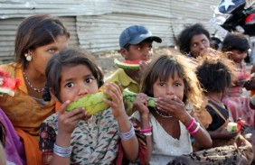 Nepal Volunteering