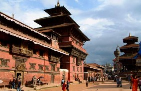Magic Nepal