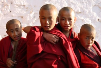 Discover Tibet