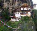 India & Bhutan Tour