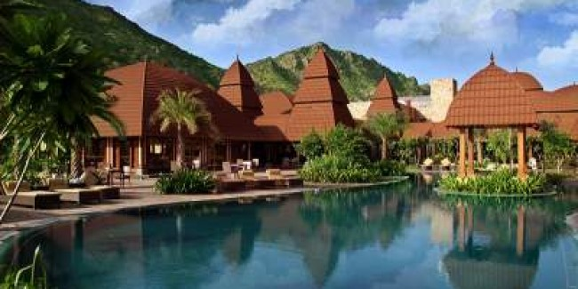 Ananta Hotels & Resorts