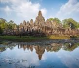 Bayon temple in Siem Reap - Lumle holidays