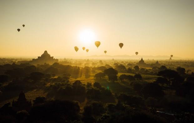 Bagan - Lumle holidays