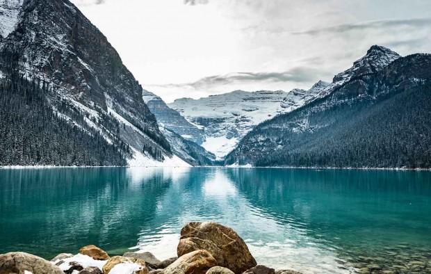 Banff National Park - Lumle holidays