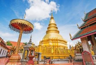 Bangkok and Ancient Capitals