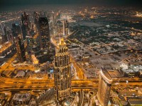 Dubai Escape