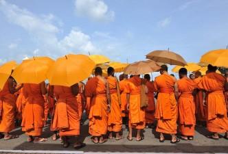 Cambodia Vietnam Trip