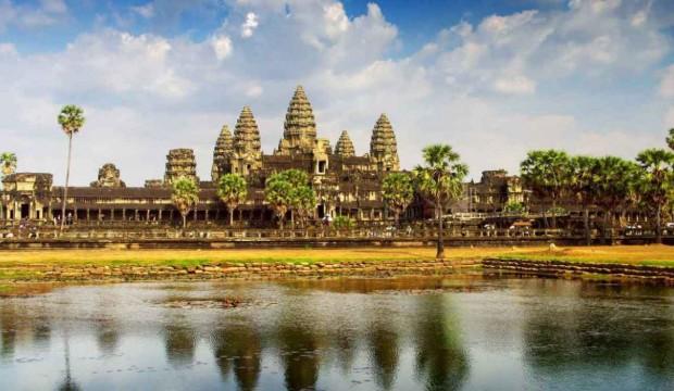 Thailand Cambodia and Vietnam Tour