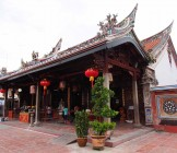 Cheng Hoon Teng Temple in Malacca, Malaysia - Lumle holidays