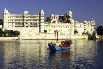 Golden Triangle with Goa