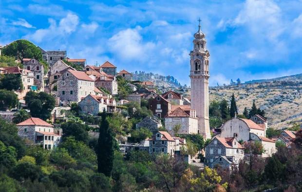 Croatia - Lumle holidays