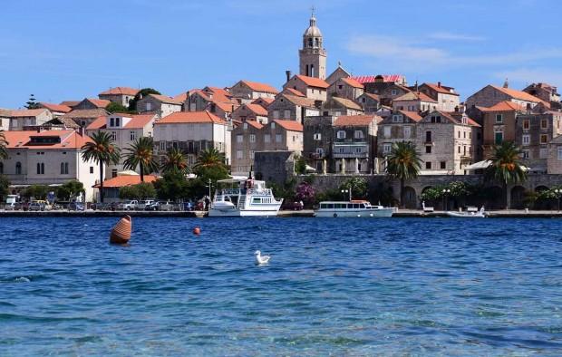 Croatia seaport - Lumle holidays