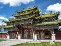Mongolia Highlights