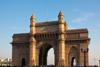 Indian Rail Journeys