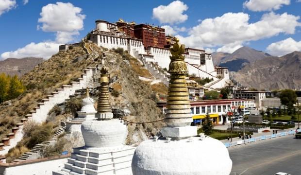 Tibet Highlights