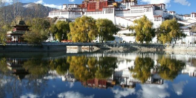 Lhasa Tours