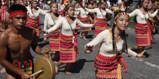 Grand Cordillera Festival
