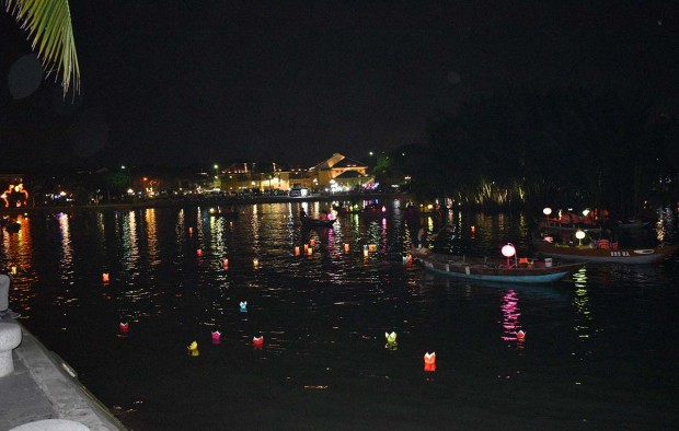 Hanoi Night Life - Lumle Holidays