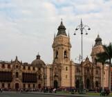 Historic centre in Peru - Lumle holidays