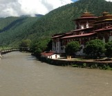 The Dzongs