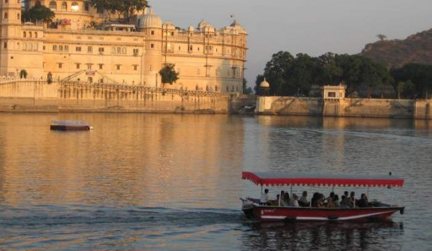North India with Oberoi Hotels