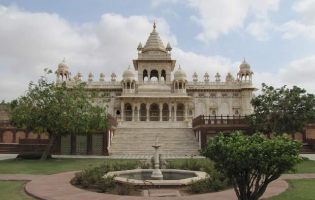 Jaswan Thada Jodhpur