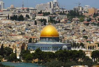Highlights of Israel and Jordan