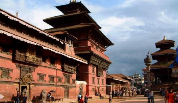 Mysterious Nepal
