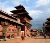 Temples & Architecture