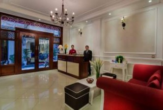 La Beauté De Hanoi Hotel