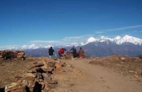 Tamang Heritage Trail