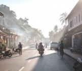 Laos Street - Lumle holidays