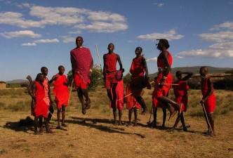 Kenya Classic Sentrim Lodges