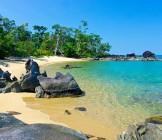 Madagascar Beach - Lumle holidays