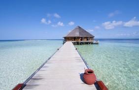 India Maldives Escape