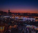 Marrakech Marketplace - Lumle holidays