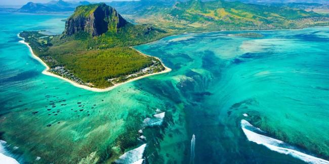 Mauritian Wonders