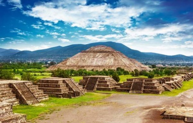 Mexico Romantico