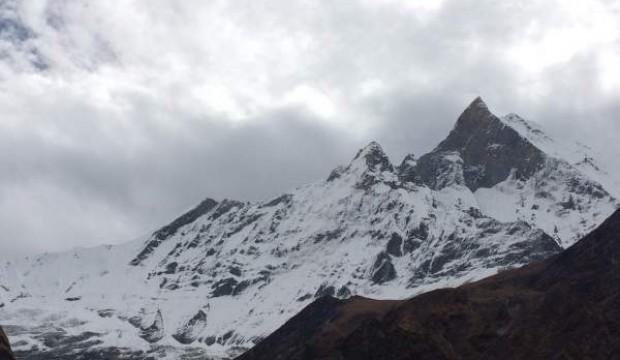 Everest 3 High Passes