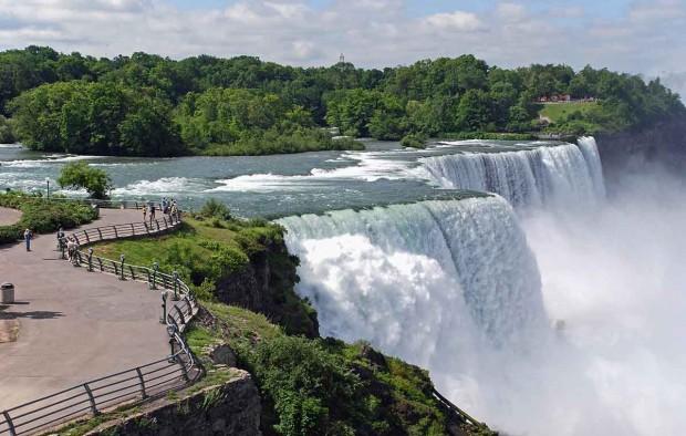 Niagara falls - Lumle holidays