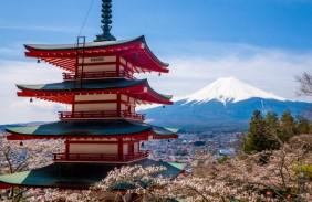 China and Japan Tour