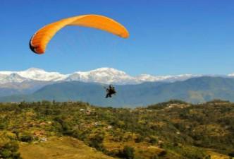 Nepal Extreme Adventure