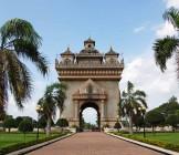 Patuxay (Vientiane, Laos) - Lumle holidays