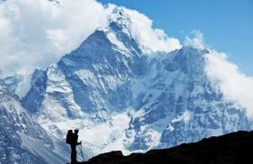 Trek Everest Base Camp