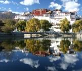 Potala Palace - Lumle Holidays