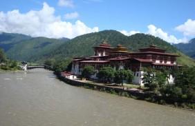 5 Must Do's in Bhutan