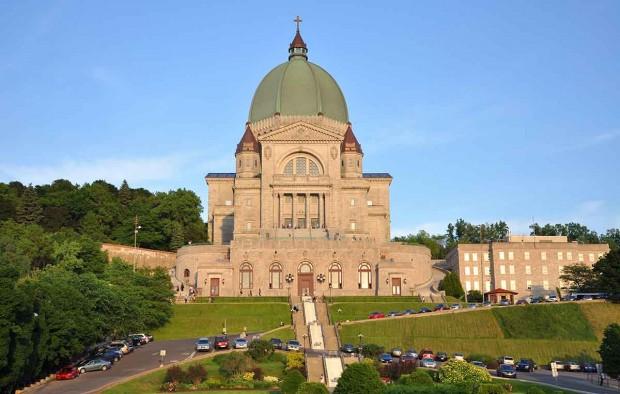 Saint Joseph Oratory in Montreal - Lumle holidays