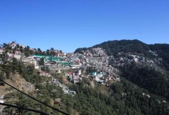 Himalayan Splendours