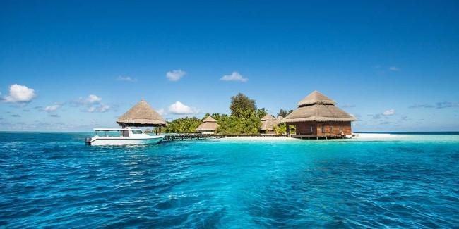 07 Nights Maldives All Inclusive