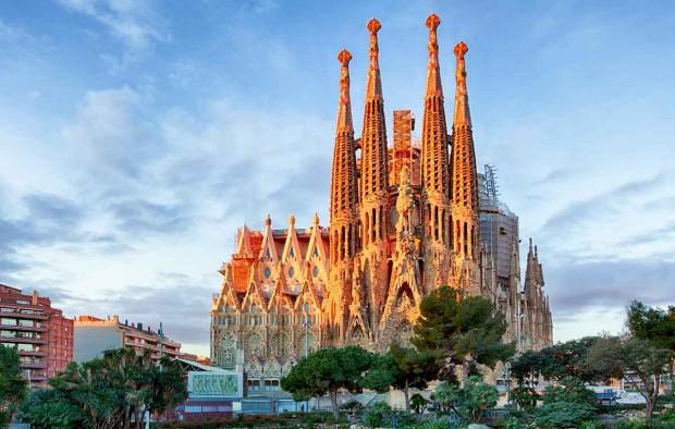 Spain - Lumle holidays